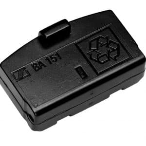 Sennheiser A200 Headphone Rechargeable Battery