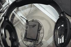 Sennheiser HD201 Headphone Cable Fix
