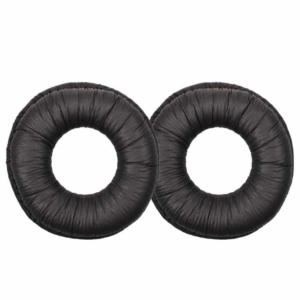 Sony MDR-V300 Headphone Black Ear Pad