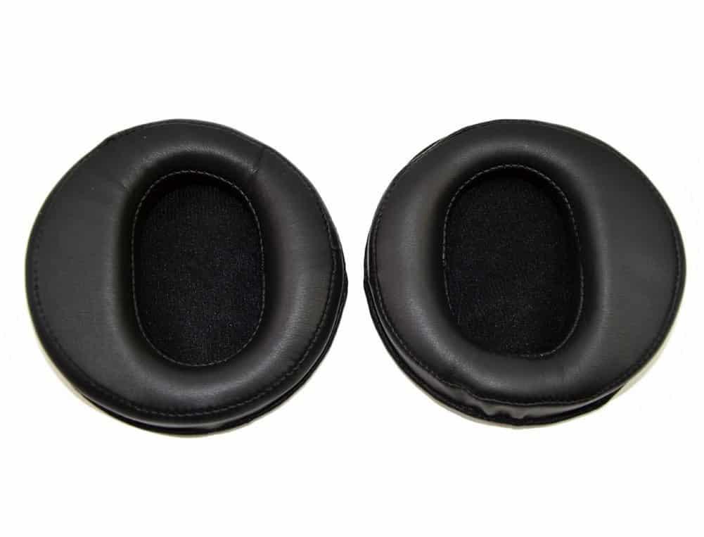 Denon AH-D7000 Black Ear Pads
