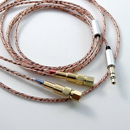 HiFiMan HE400 Aux Cable