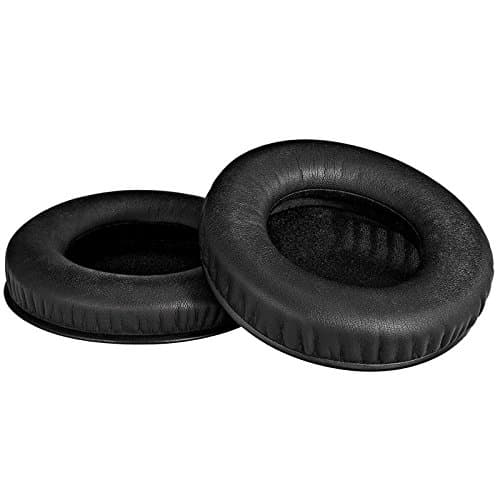 HiFiMan HE500 Black Ear Pads