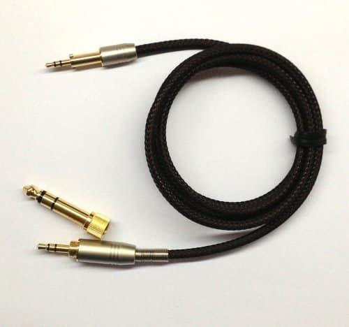 AKG K450 Aux Cable