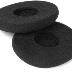 H800 Logitech Black Ear Pads