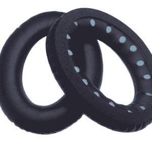 Bose QC25 Black Ear Pads