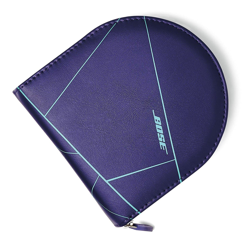 Bose SoundTrue Purple Mint Case