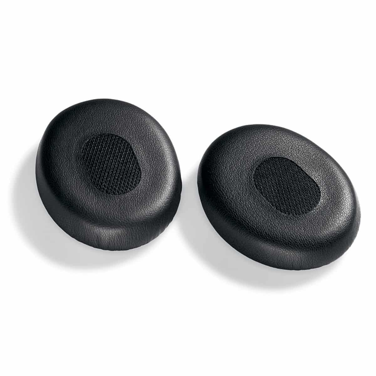 QC3 Ear Pads Black Colored