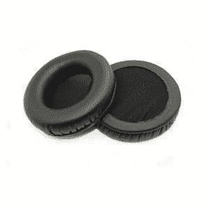 Sennheiser HD485 Black Ear Pads