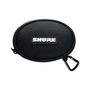 Shure Earphone Case