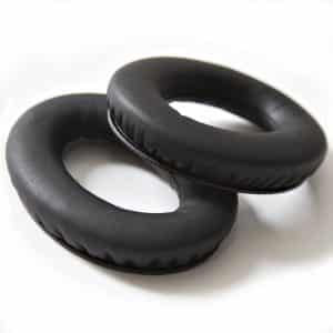 SoundTrue Black Ear Pads