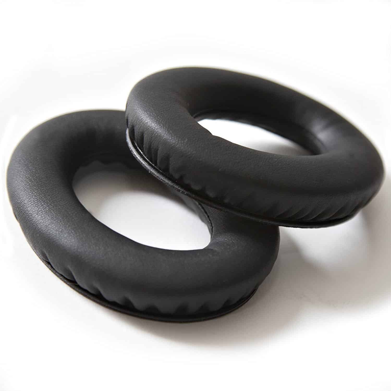 SoundTrue Black Ear Pads