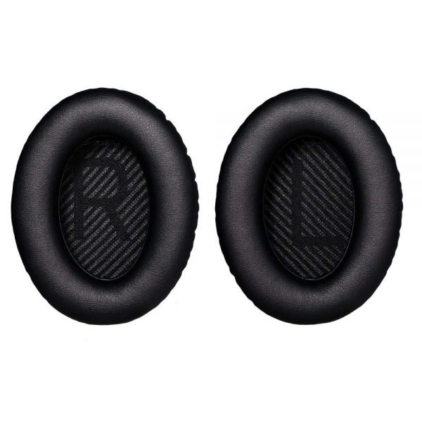 QC35 Black Ear Pads