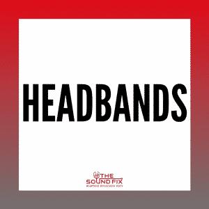 Replacement Headphone Headbands