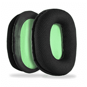 Stealth 700 Green Ear Pads