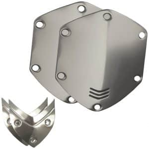 V Moda Chrome Shield
