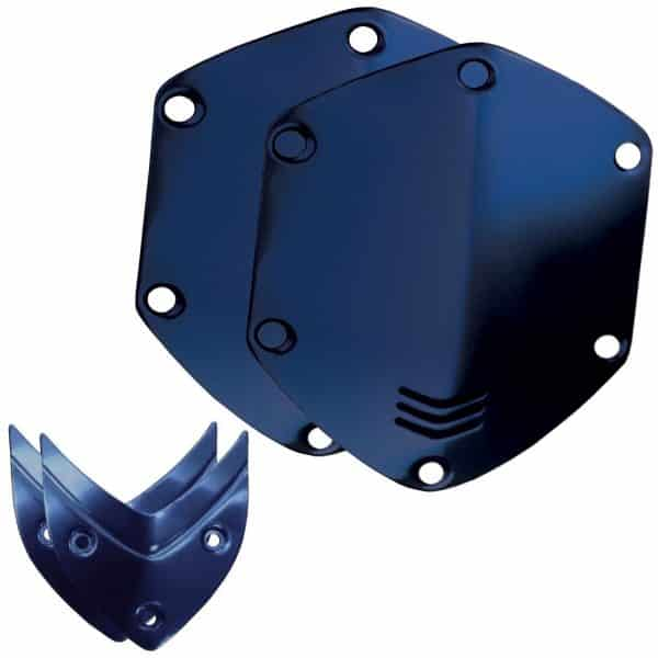 V Moda Midnight Blue Shield