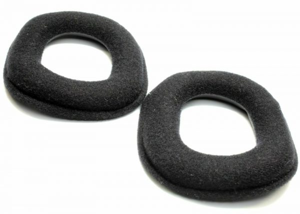 Astro A50 Black Ear Pads