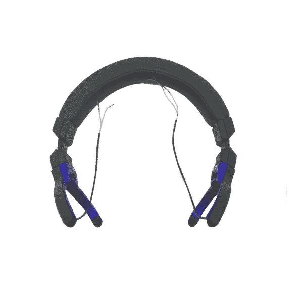 Audio Technica ATH-MSR7SE Blue Headband