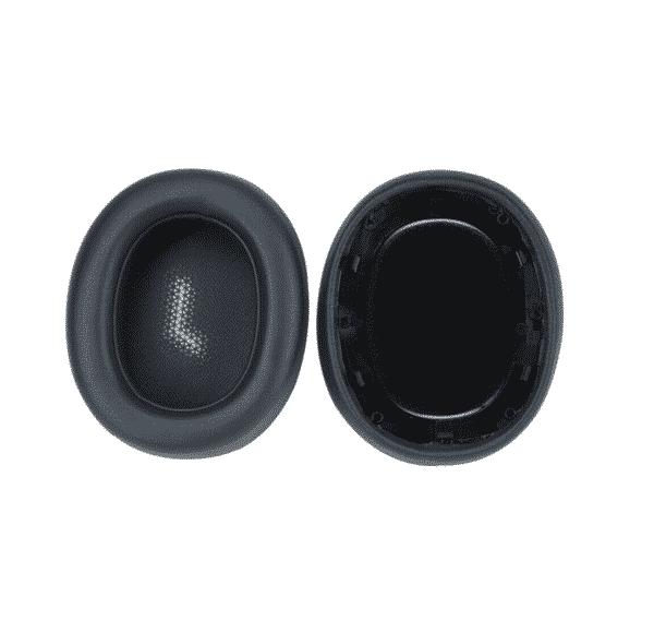 Back Side JBL Everest Elite Black Ear Pads 750