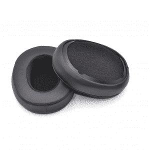 Black Earpads Skullcandy Crusher Wireless