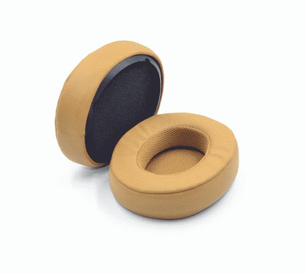 Brown Ear Pads Skullcandy Crusher Wireless