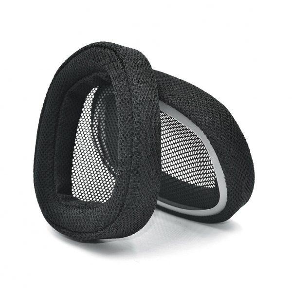Fabric Black Ear Pads G Pro Logitech