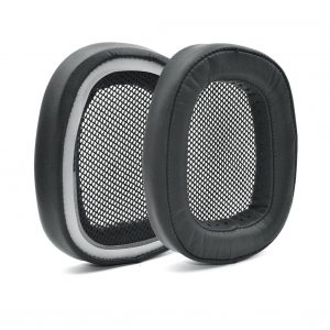 G Pro Black Ear Pads Logitech