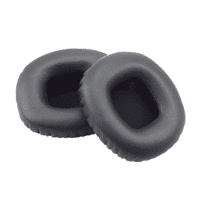 JBL 55A Black Ear Pads