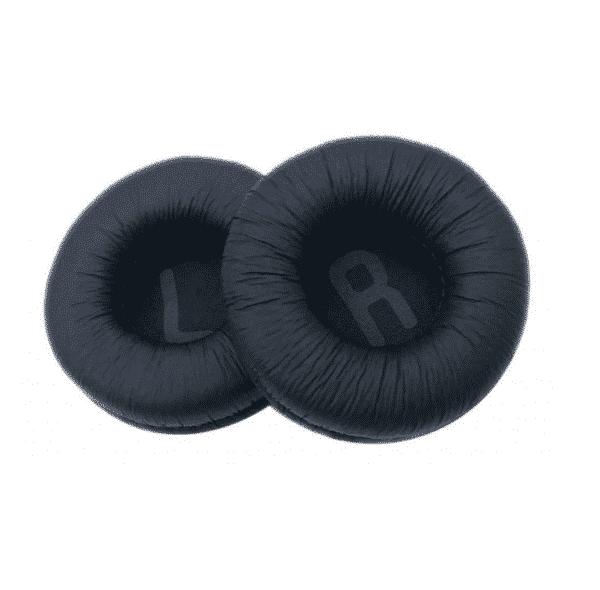 JBL Tune 600BTNC Ear Pads Black