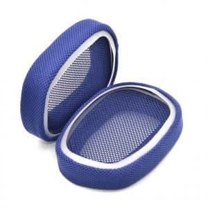 Logitefch Blue Fabric G Pro Ear Pads