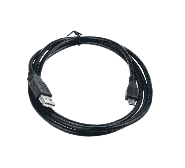PXC 550ii USB Charger Cable