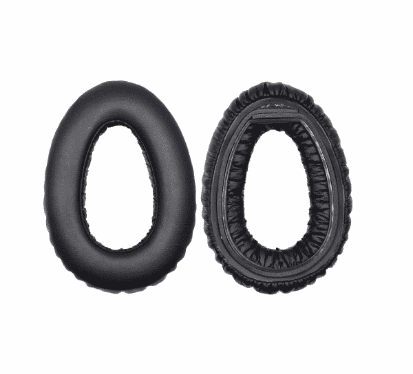 Replacement PXC550II Black Ear Pads
