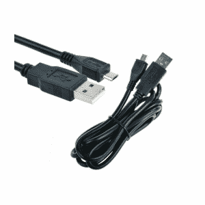 Sennheiser PXC 500II Charger Cable