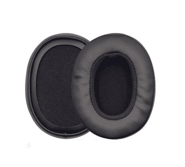 Skullcandy Hesh 3 Black Ear Pads