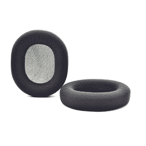 SteelSeries Arctis 7 Black Ear Pads
