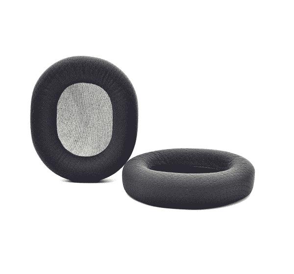 SteelSeries Arctis 7 Black Ear Pads