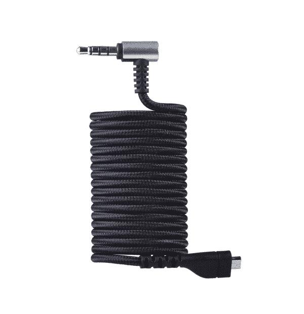 SteelSeries Arctis Headphone Aux Cable