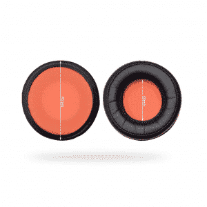 SteelSeries Siberia 840 Ear Pads Size