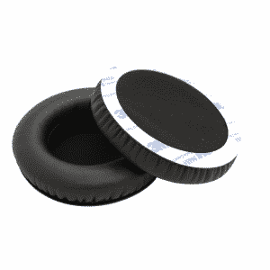 SteelSeries Siberia V2 Black Ear Pads