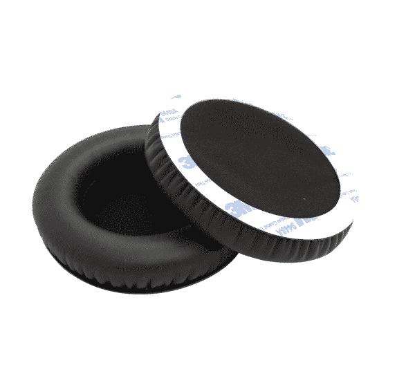 SteelSeries Siberia V2 Black Ear Pads