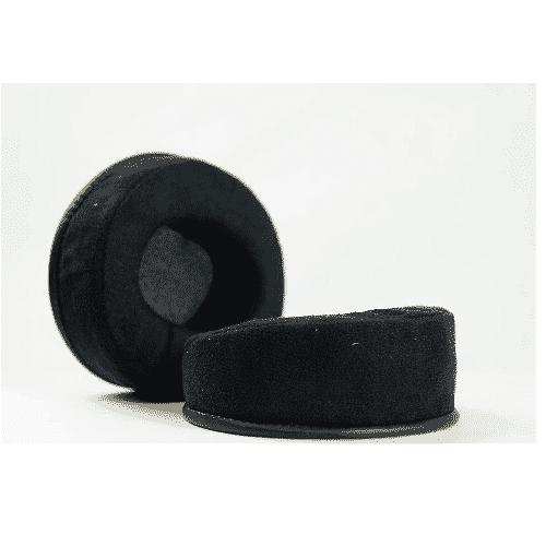Audeze LCD Suede Black Ear Pads