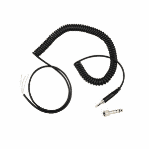 Beyerdynamic DT990 Spring Cable