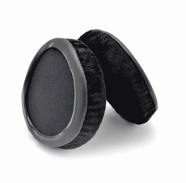 DT231 Black Earpad Cushions
