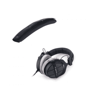 Black Beyerdynamic DT990 Headband Pad