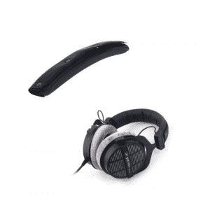 Black Beyerdynamic DT990 Headband Pad