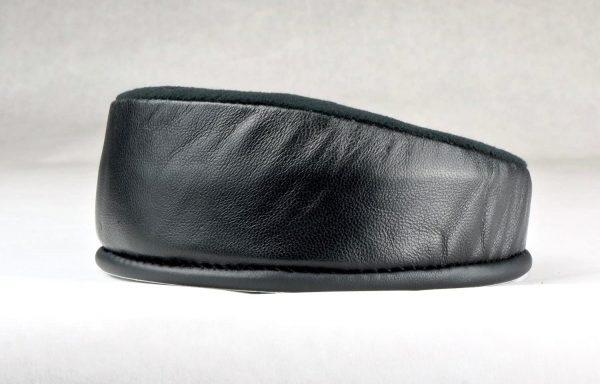 Elite Hybrid Black Ear Pads Audeze LCD