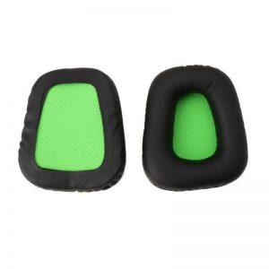 Razer Electra Green Ear Pads