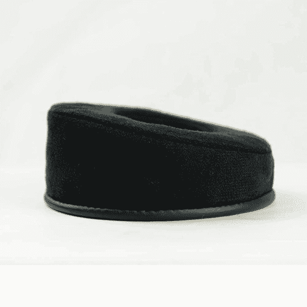 Suede Black Ear Pads Audeze LCD Series