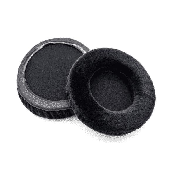 Velvet DT990 Black Earpad Cushions