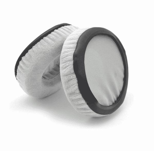 Velvet DT990 Grey Earpad Cushions